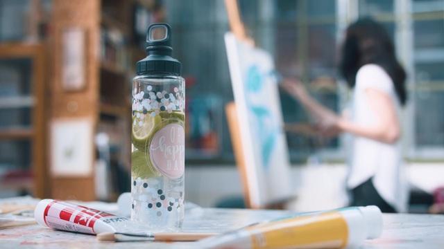 Emsa - Drink2Go Flaschen Video 2