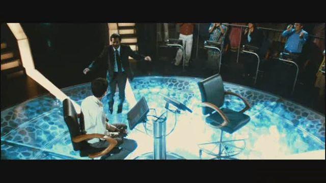 Slumdog Millionär Video 3