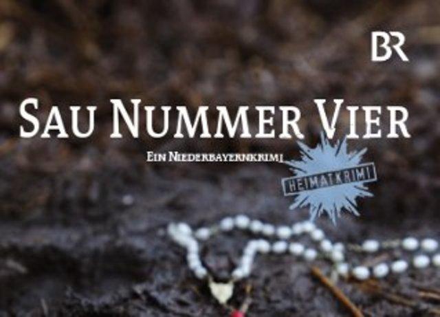 Sau Nummer Vier. Ein Niederbayernkrimi (2010) (TV) Video 3