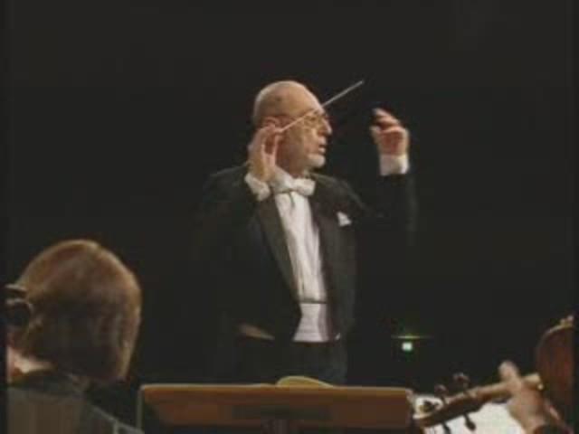 Gielen Beethoven 7-9 Video 3
