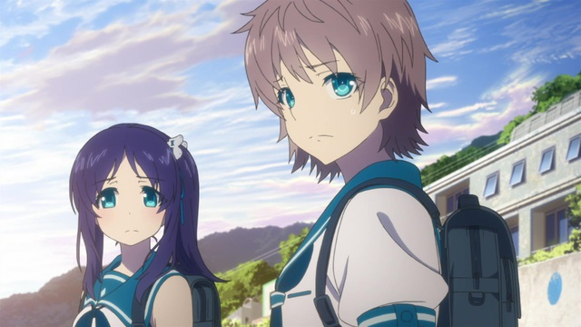 Nagi no asukara Video 3