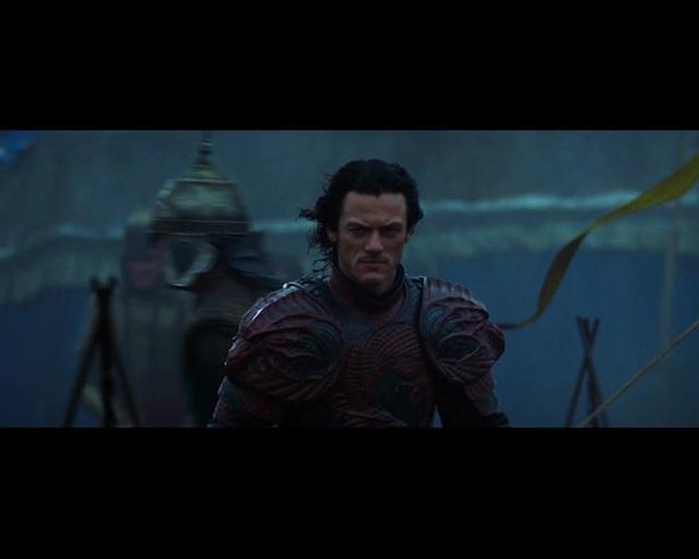 Dracula Untold Video 2