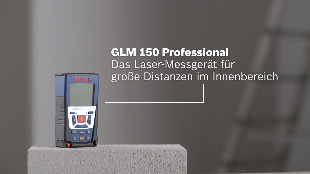 Laser Entfernungsmesser Genauigkeit 0 01mm : Glm laser entfernungsmesser bosch professional